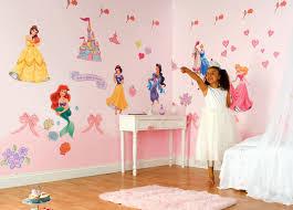 d oration princesse chambre fille peinture chambre fille princesse waaqeffannaa org design d