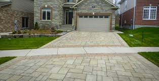 Patio Stones Kitchener Concrete Landscapes Interlock Retaining Walls Patios