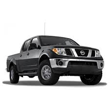nissan frontier suspension lift 2 5