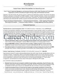 higher ed resume exles sidemcicek com
