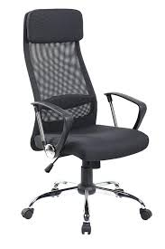 High Quality Computer Desk High Back Office Chair With Headrest U2013 Adammayfield Co