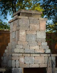 Outdoor Fireplace Chimney Height by Upgrade Your Outdoor Fireplace With A Chimney Extension Simple