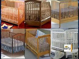 Side Crib For Bed Drop Side Crib Tragedy Warning