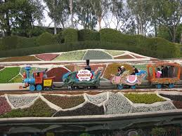 Backyard Amusement Park Make A Story Book Train In Your Backyard Like The Casey Jr Train