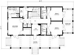 farmhouse plans wrap around porch rectangular house plans modern floor rectangle with sensational