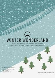 we u0027re having a winter wonderland festival and you u0027re all invited