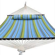 fabric hammocks without stand ebay