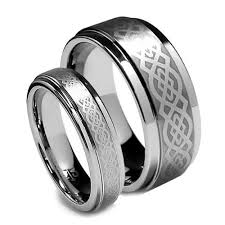 the wedding band 4 myths about tungsten wedding bands inewstyle