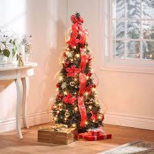 best 25 poinsettia tree ideas on pinterest christmas tree