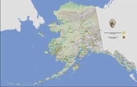 Anchorage Map Department Maps