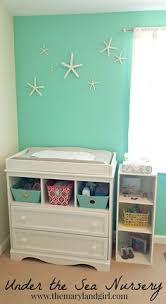 Girls Ocean Bedding by Ocean Crib Bedding For Girls Under The Sea 4 Piece Baby Crib