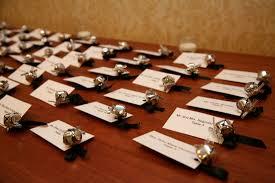 wedding table place card ideas new year u0027s eve wedding ideas wedding thingz