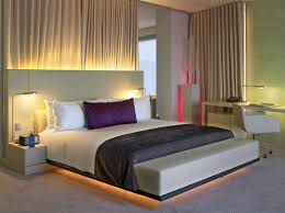 Hotel Bed Frame Hotel Rooms In The W Hotel Barcelona Akommo