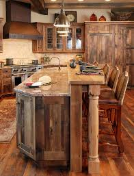 rustic kitchen cabinets with glass doors 65 best rustic kitchen cabinet ideas 2021 designs
