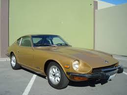 nissan 260z z car blog post topic 1974 datsun 260z for sale