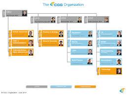 cgg group organization