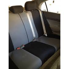 seat covers ford fusion 2010 2011 ford fusion hybrid trendy fabric seat covers