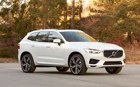 xc60 r design 2018 volvo xc60 look review