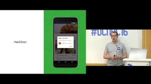 droidcon nyc 2016 fingerprint authentication in action youtube