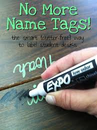student name tags for desks classroom decor squarehead teachers page 4