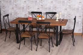 Rod Iron Dining Room Set Wrought Iron Dining Table Furniture Beblincanto Tables