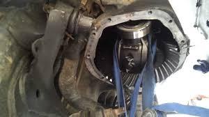 1998 dodge ram 2500 front axle installing pinion seals in a 2001 dodge 4x4 ram 1500 dana44
