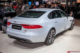 jaguar xj type 2015 new york 2015 2016 jaguar xf gtspirit