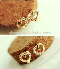 new fashion gold earrings new design jewelry earrings fashion gold earring view gold earrings