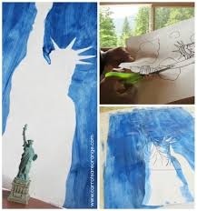 easy fourth of july art activities for kids carrots are orange