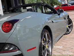 Ferrari California 1950 - 2014 ferrari california