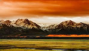 California mountains images Free photo snow clouds panorama california mountains sky max pixel jpg