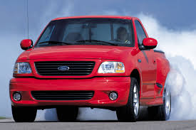 fastest ford the fastest pickup trucks in the world carrrs auto portal