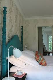 kingston bed luxury four poster beds turnpost our kingston in a bright teal blue we can now make our beds in any