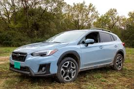 subaru crosstrek offroad 2018 subaru crosstrek our review cars com