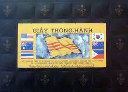 Cuban Flag Meaning Flags Of The Vietnam War U2013 Portland Flag Association