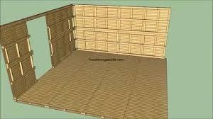 Lit Avec Des Palettes Comment Construire Une Maison Avec Des Palettes Youtube