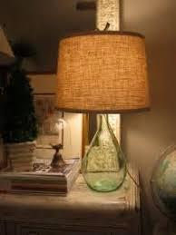 Vintage Retro Floor Lamp Vintage Floor Lamp Glass Shades 3 Way Switch Pole Lamp Brass