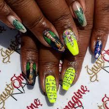 nail politics is a thing