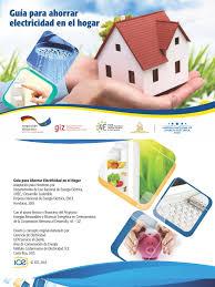manual ahorro en el hogar pxp