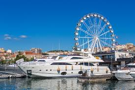 yacht economics how much does it cost to charter a yacht on the