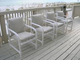 Pipe Patio Furniture by Patio Specialists Pvc Furniture
