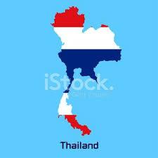thailand vector map vector map of thailand stock vectors 365psd