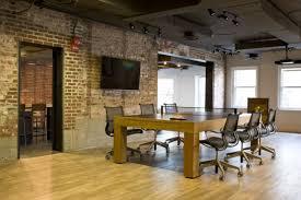 deco bureau industriel exemple décoration bureau industriel