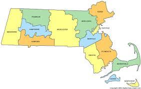 map of massachusetts counties maps