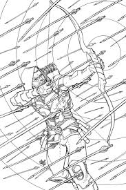 74 best lineart green arrow images on pinterest green arrow