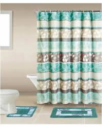 Bathroom Shower Curtain And Rug Set Find The Best Deals On Home Dynamix Bath Boutique Shower Curtain