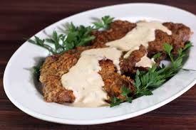 how to make chicken fried steak or country fried steak