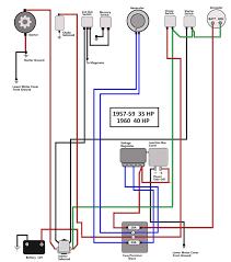 70 hp johnson ignition wiring omc push to choke ignition switch