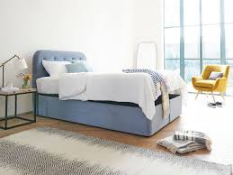 Ottoman Storage Bed Frame by Store Bed Nifty Ottoman Storage Bed Loaf
