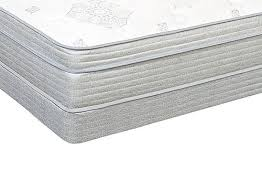 King Koil Bamboo Comfort Classic Queen Mattress